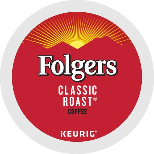 Folgers Gourmet Selection Classic Roast Coffee