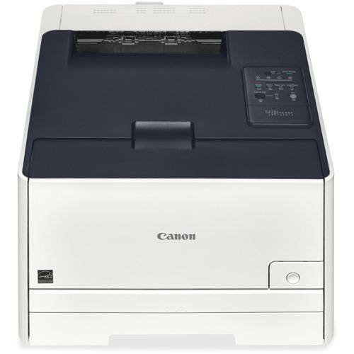Canon imageCLASS LBP7110CW Laser Printer - Color - 1200 x 1200 dpi Print - Plain Paper Print - Desktop