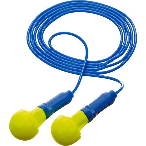 3M E-A-R Push-Ins Corded Earplugs | by Plexsupply