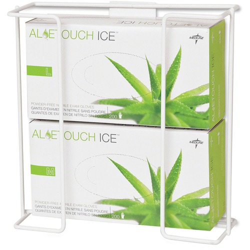 Medline Wire Glove Dispenser Box Holders | by Plexsupply