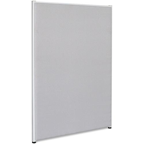 Lorell Gray Fabric Panel | by Plexsupply