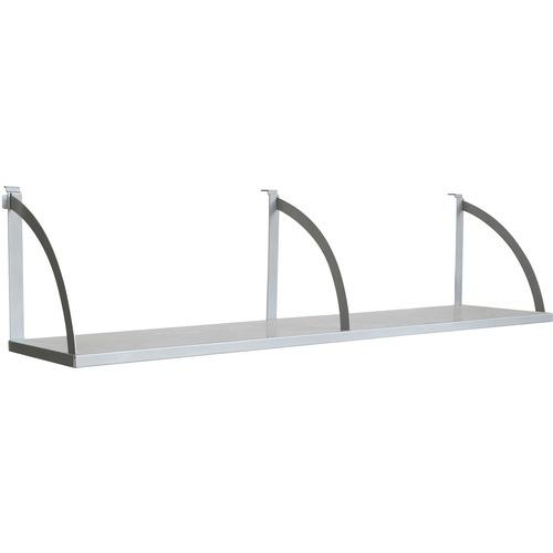 "Lorell 60"" Panel Shelf | by Plexsupply"