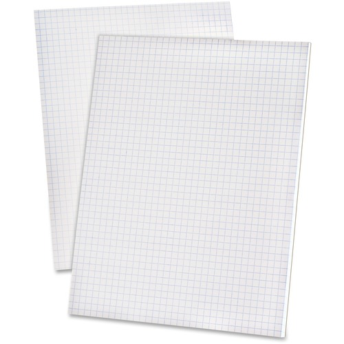Ampad 2-Sided Quadrille Pads
