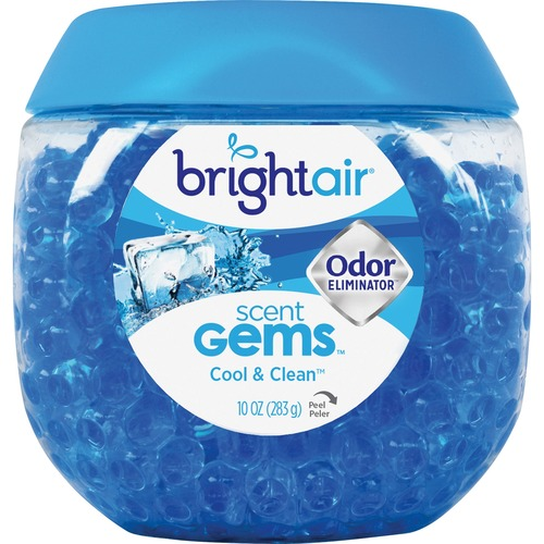 Bright Air Scent Gems Plus Odor Eliminator