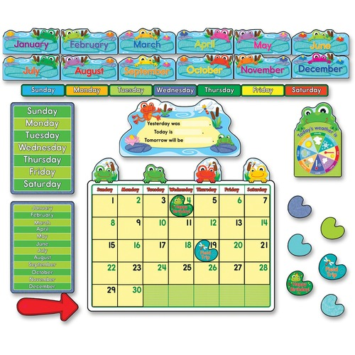 Carson-Dellosa Kid Learning Kit