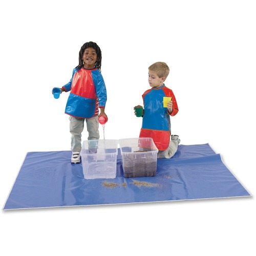 Childrens Factory Washable Smock
