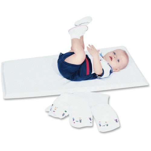 Childrens Factory Infection Control Diaper Changing Pad