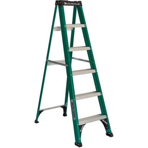 Davidson ladders Fiberglass Step Ladder