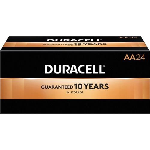 Duracell AA CopperTop Batteries | by Plexsupply