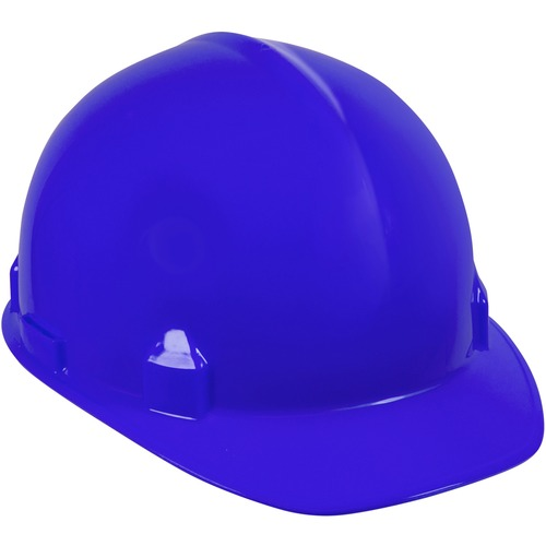 Kimberly-Clark 4-point Ratchet Suspension Hard Hat | by Plexsupply
