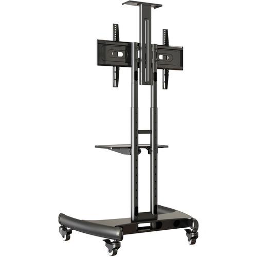 Lorell Flat Panel TV Cart | by Plexsupply