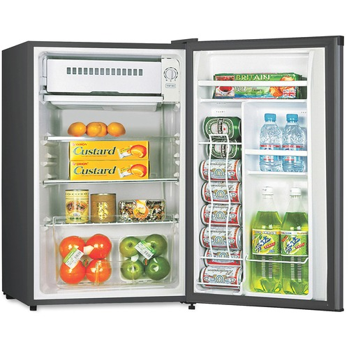 Lorell 3.3 cu.ft. Compact Refrigerator | by Plexsupply