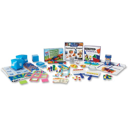 Learning Resources Kid Learning Kit