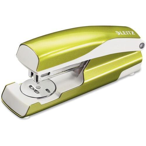 Leitz 5504 Full-strip Stapler