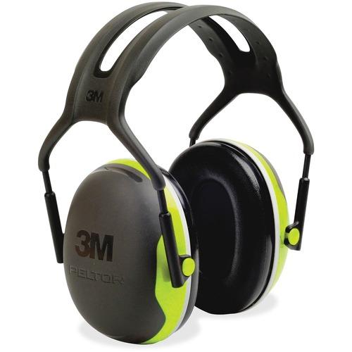 3M Peltor X4A Earmuff   by Plexsupply