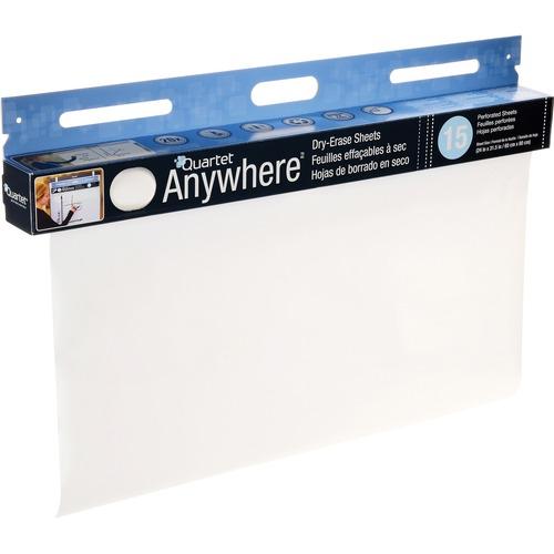 Quartet Dry-Erase Sheets | by Plexsupply