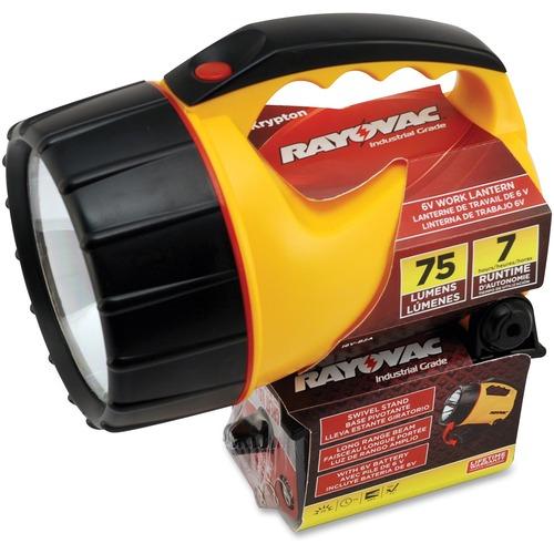 Rayovac Industrial 6V Lantern