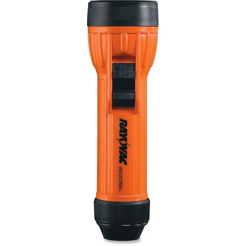 Rayovac 2D Safety Flashlight
