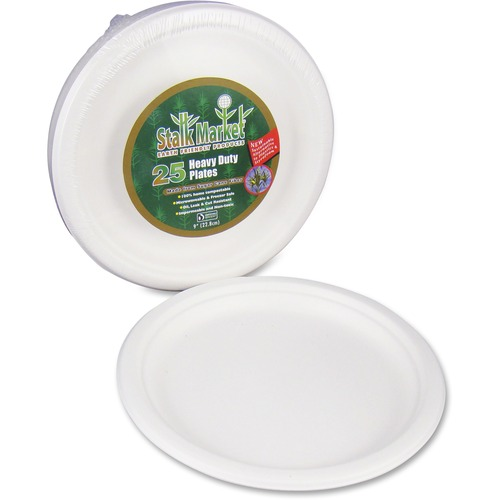 Asean Corp. Disposable Plates | by Plexsupply