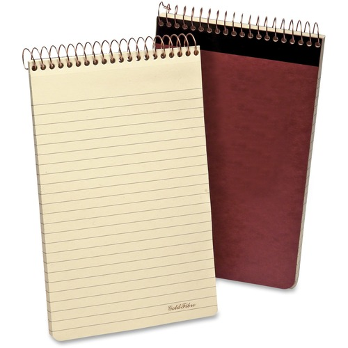 Ampad Gold Fibre Retro Writing Pad