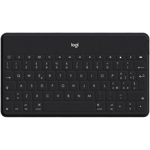 Logitech Ultra-Portable Bluetooth iPad Keyboard | by Plexsupply