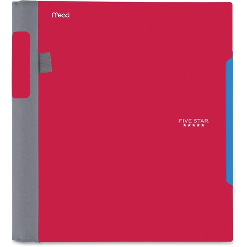 Mead College Ruled Subject Notebook   by Plexsupply