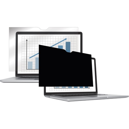 """PrivaScreen Blackout Privacy Filter for 13"""" MacBook Air, 16:10 Aspect Ratio 