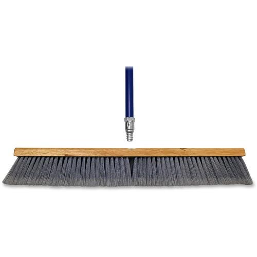 Genuine Joe Floor Sweep | by Plexsupply