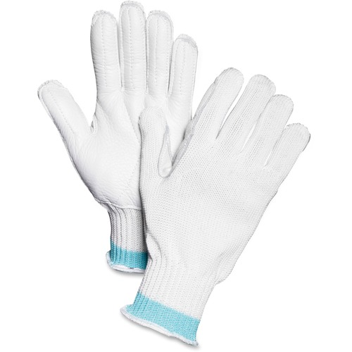 Sperian Perfect Fit HPPE HPF7 Cut-resist Gloves
