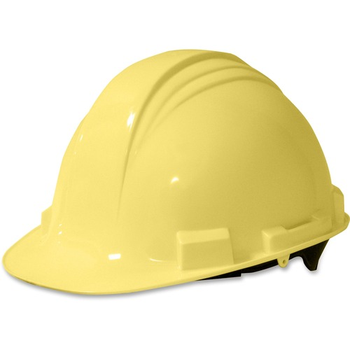 North Safety Peak A59 HDPE Shell Hard Hat | by Plexsupply