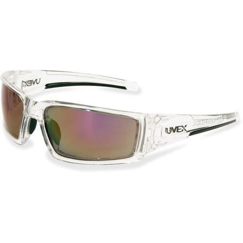 Uvex Safety Inc. Uvex Hypershock Ice Frame Eyewear