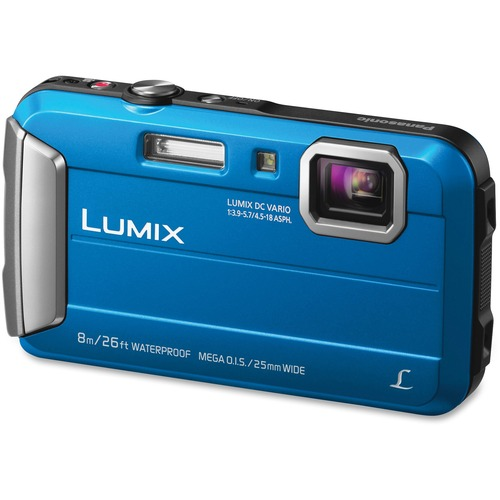 Panasonic Active Lifestyle Tough Camera | by Plexsupply