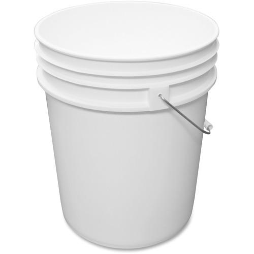 Impact 5-gallon Utility Pail | by Plexsupply