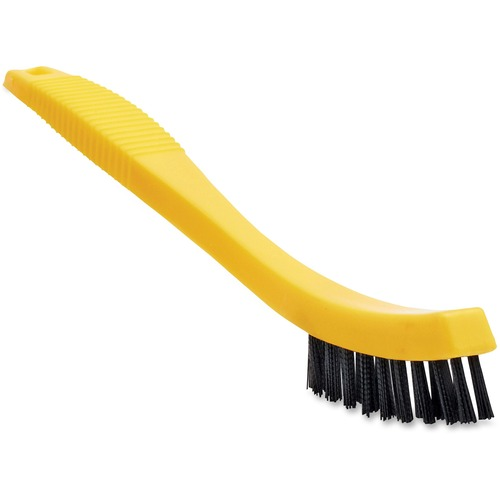 Rubbermaid Comm. Tile/Grout Brush | by Plexsupply