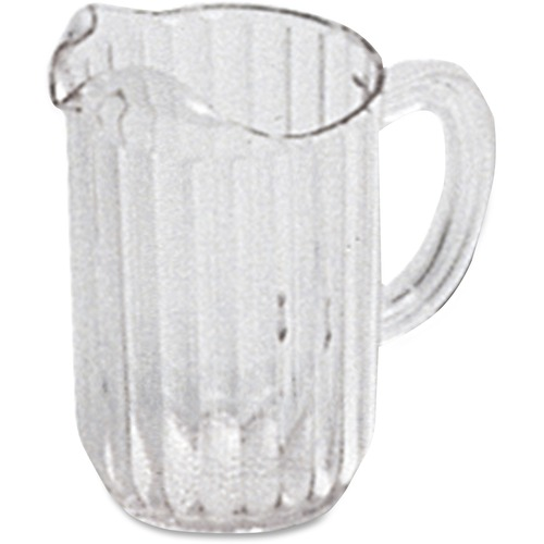 Rubbermaid Comm. 30-oz. Bouncer Pitcher | by Plexsupply