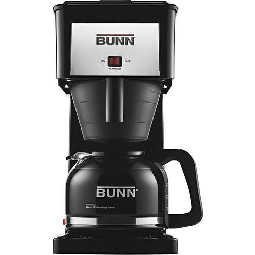 Bunn-O-Matic BX-B Sprayhead Coffee Maker | by Plexsupply