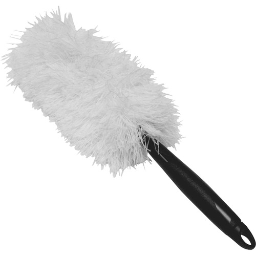 Impact Microfiber 2-in-1 Handheld Duster | by Plexsupply
