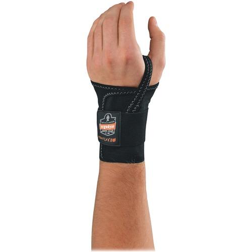 Ergodyne ProFlex Single Strap Wrist Support | by Plexsupply