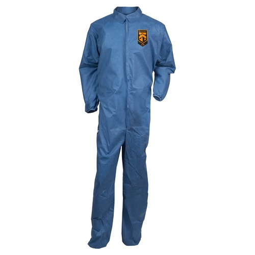 Kimberly-Clark A20 Particle Protection Coveralls | by Plexsupply