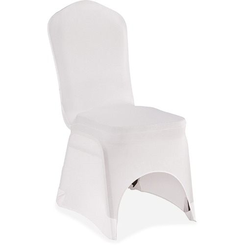 Iceberg Banquet Chair Cover | by Plexsupply