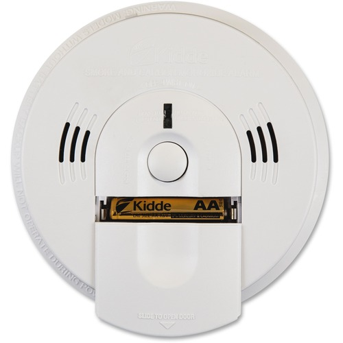 Kidde Fire Combo Smoke/Carbon Monoxide Alarm