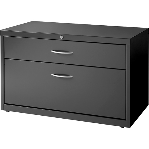 Lorell 2-drawer Lateral Credenza | by Plexsupply