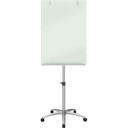 Quartet Infinity Glass Dry Erase Portable Easel | by Plexsupply