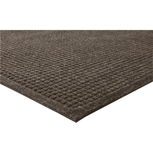 Genuine Joe Ecoguard Floor Mat   by Plexsupply