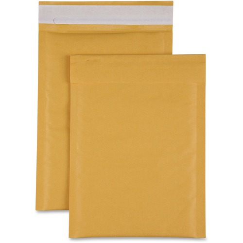 Sparco Size 1 Bubble Cushioned Mailers | by Plexsupply