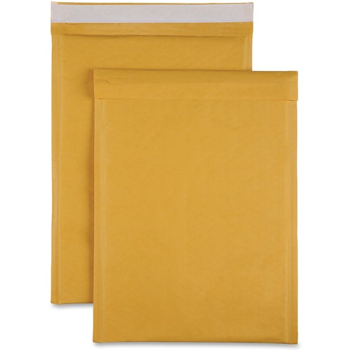 Sparco Size 5 Bubble Cushioned Mailers | by Plexsupply