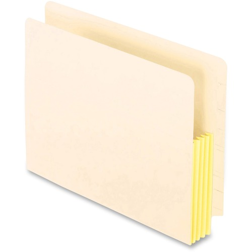 Pendaflex End Tab Expanding Manila File Pockets | by Plexsupply