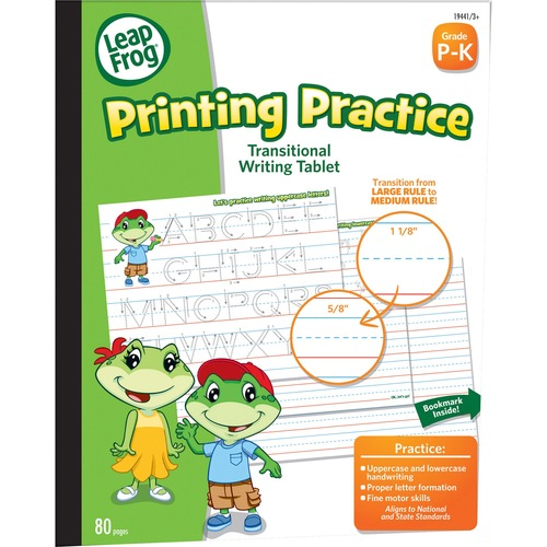 writing tablet paper printable