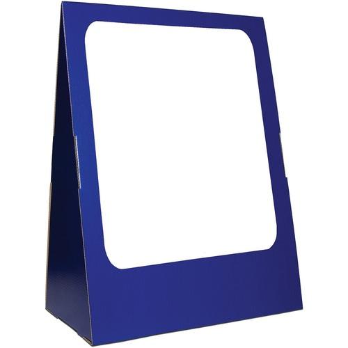 Flipside Prod. Flip Chart Stand/Tablet Set | by Plexsupply