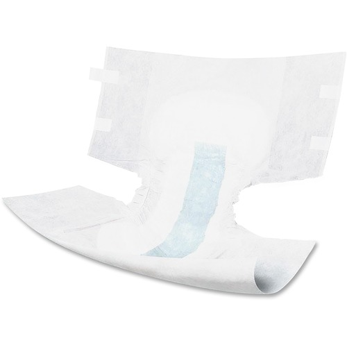Ultra-soft plus briefs, medium, 24/pk, white, sold as 1 package, 25 each per package